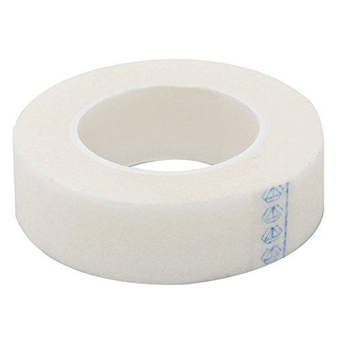 Medical Tape for Individual Eyelash Extension Supply White - beautygiantusa.com