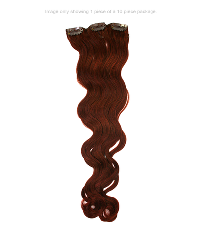 "ClipeX System / Body Wave - 18"" OR 24"" - beautygiantusa.com"