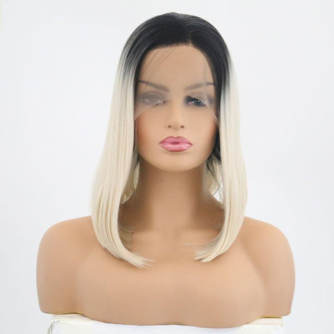 VIP - Synthetic Lace Front Wig - beautygiantusa.com