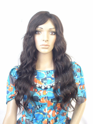 VIP Collection's Full Lace Virgin Hair Wig / Epic Style - VIP Extensions