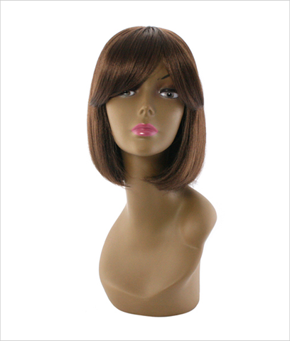 Savannah Synthetic Wig - beautygiantusa.com