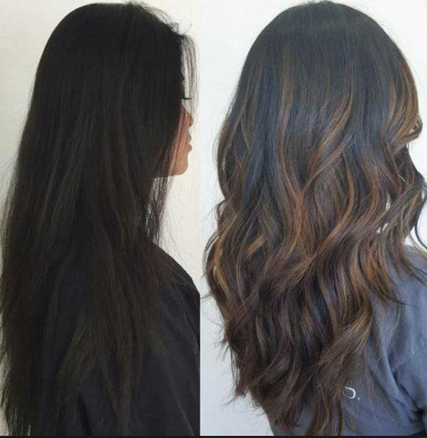 Hair Coloring Balayage - beautygiantusa.com