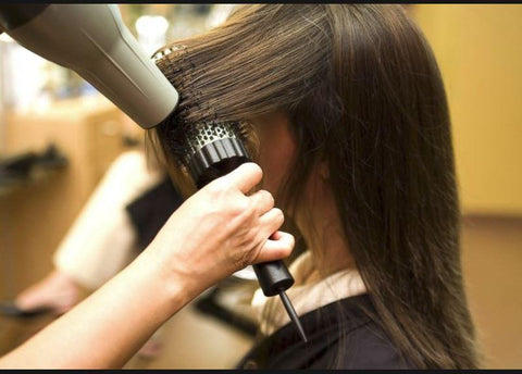 Hair Styling - Blow Dry - Regular - beautygiantusa.com