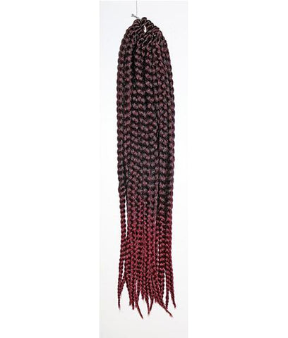 "Emerald's Toyokalon 24"" Crochet Master Braid - beautygiantusa.com"