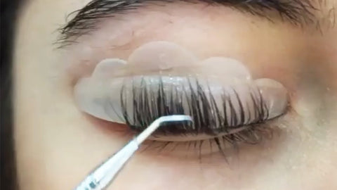 Eyelashes Lift - Classes - beautygiantusa.com