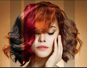 Hair Coloring Single Process - beautygiantusa.com