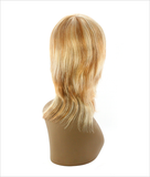 Unique 100% Human Hair Detachable Wig - beautygiantusa.com
