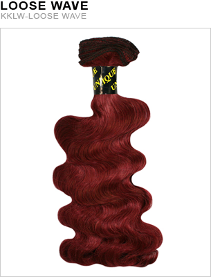 Unique's Kanekalon Loose Wave - VIP Extensions