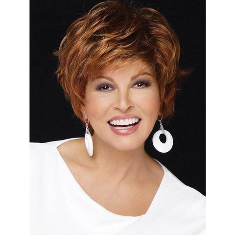 Free Spirit | Synthetic Wig (Mono Top) By Raquel Welch - BeautyGiant USA