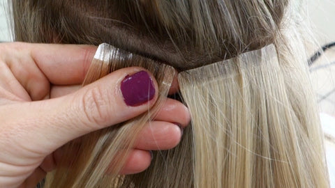 Tape Extensions Services - beautygiantusa.com