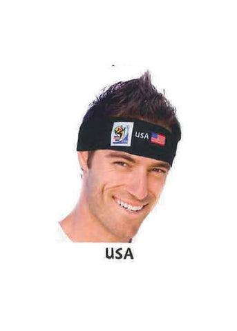 Official FIFA Soccer Head-band - beautygiantusa.com