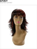 Spirit Synthetic Wig - beautygiantusa.com