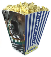 Load image into Gallery viewer, 2021 Refillable Popcorn Bucket-A-Thon