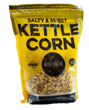 Load image into Gallery viewer, Case of KETTLE CORN - 12 Bags