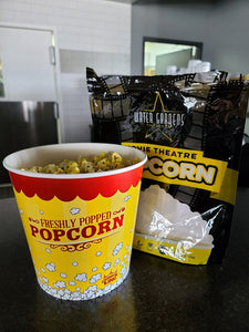 Water Gardens Theater Popcorn 6.5oz