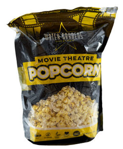 Case of Theater Popcorn - 12 Bags