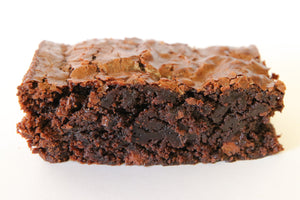 Jim's Famous Brownie