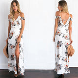 Bliss Cocktail Maxi Sundress