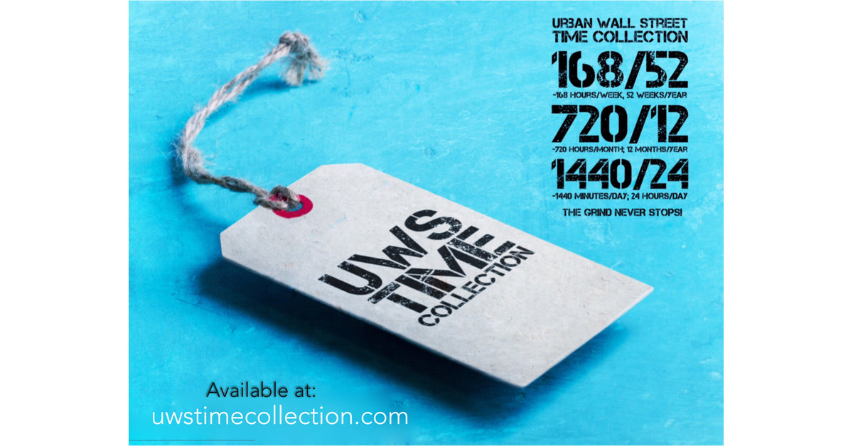 UWS TIME COLLECTION STORE