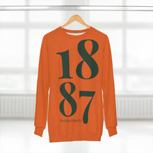 Load image into Gallery viewer, 1887 Unisex Sweatshirt
