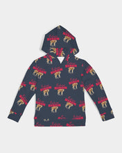 Load image into Gallery viewer, Future Bison Kids Hoodie