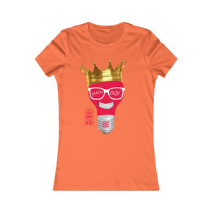 Genius Child LE Women's Favorite Tee