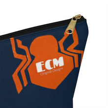 Load image into Gallery viewer, ECM Accessory Pouch w T-bottom