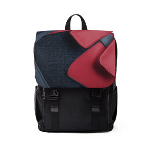 1867s Inspired Unisex Casual Shoulder Backpack