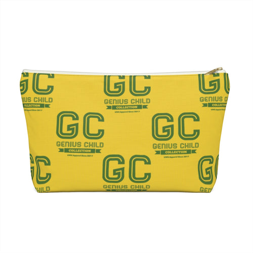 GC Accessory Pouch w T-bottom