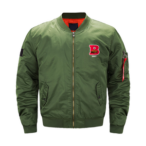 BISON HOUSE Air Force Suit Jacket