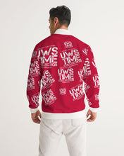 Load image into Gallery viewer, TIME COLLECTION Men's Track Jacket