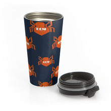 Load image into Gallery viewer, ECM Stainless Steel Travel Mug