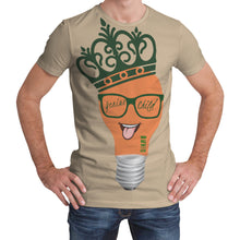 Load image into Gallery viewer, Genius Child LE CUSTOM AOP TEE SHIRT