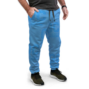 Genius Child LE CUSTOM AOP JOGGERS