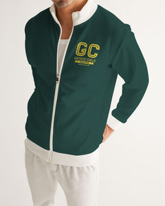 Genius Child  Men's Track Jacket