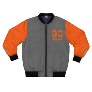 GC LE Men's AOP Bomber Jacket