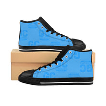 Load image into Gallery viewer, GC Men's High-top Sneakers (Suggested One size up)