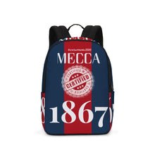 Load image into Gallery viewer, MECCA CERTIFIED 1867 Large Backpack