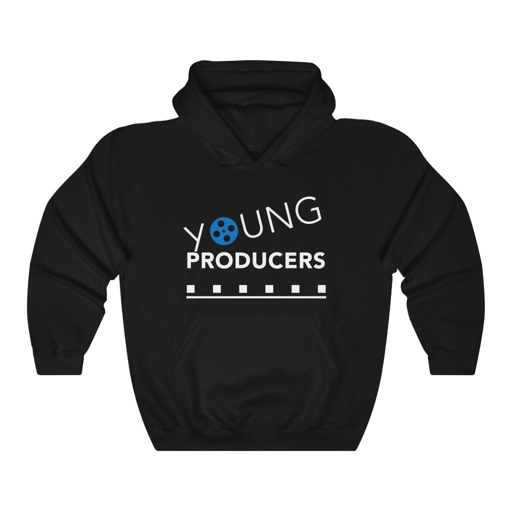 Young Producers Heavy Blend™ Hooded Sweatshirt
