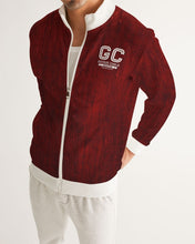 Load image into Gallery viewer, Genius Track Jacket Men's Track Jacket