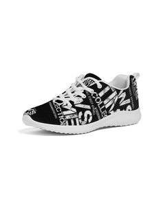 "UWS TC ""Vibes""... Women's Athletic Shoe"