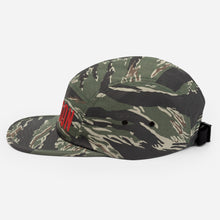 "Load image into Gallery viewer, ""BISON"" Five Panel Cap"