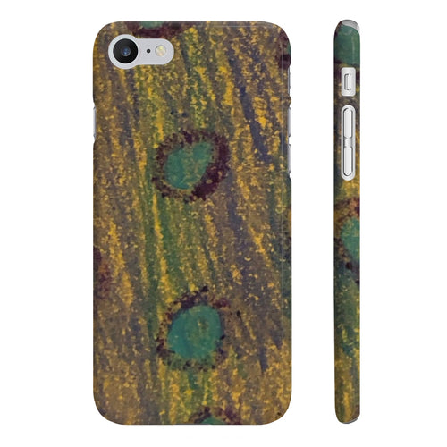 Madison R. Wpaps Slim Phone Cases (YD)