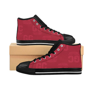 GC Men's High-top Sneakers