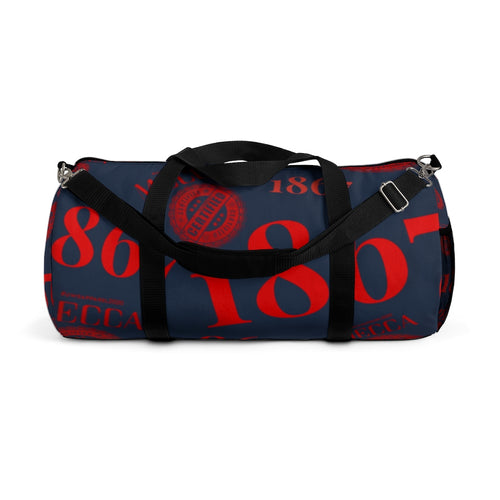 MECCA CERTIFIED 1867 Duffel Bag