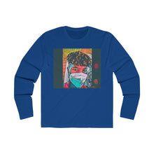 Load image into Gallery viewer, Aiden Romeo Men's Long Sleeve Crew Tee