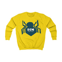 Load image into Gallery viewer, ECM Kids Sweatshirt