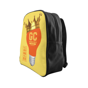 GENIUS CHILD LE School Backpack