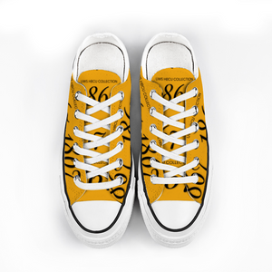 1867 Chucks Hornet Canvas Low Top (Alabama State)