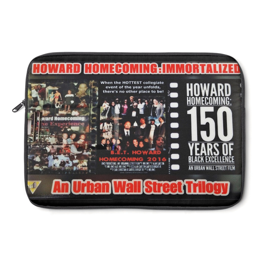 HH: IMMORTALIZED Laptop Sleeve